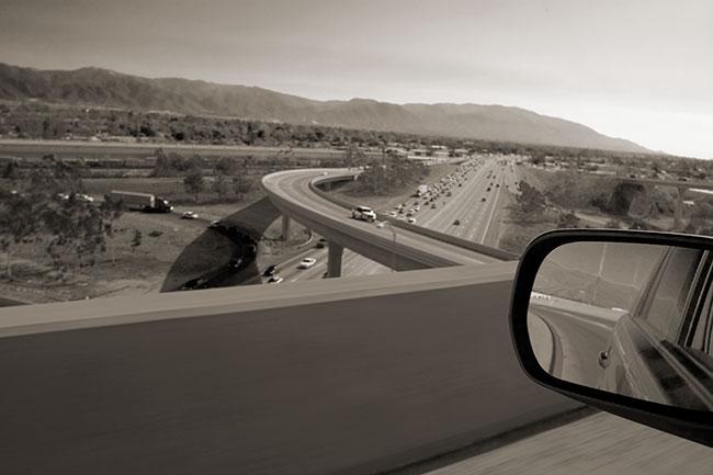 I-91 & I-15Overpass