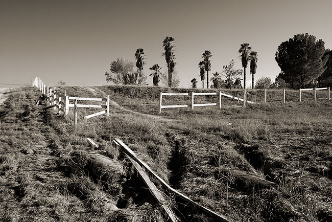 BrokenFence