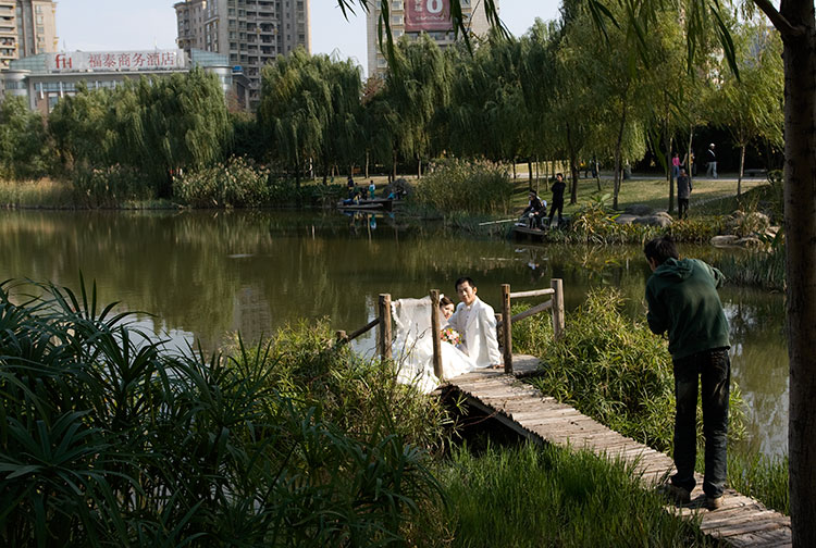 Contemporary ChineesePhoto1