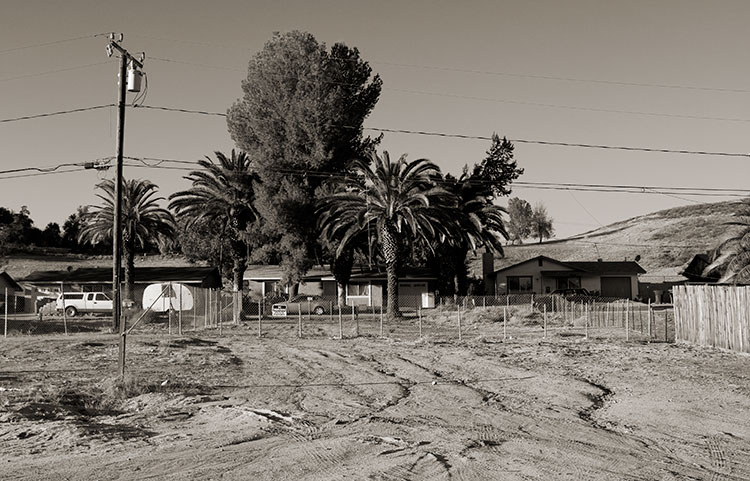 Bromley Ave - LakeElsinore