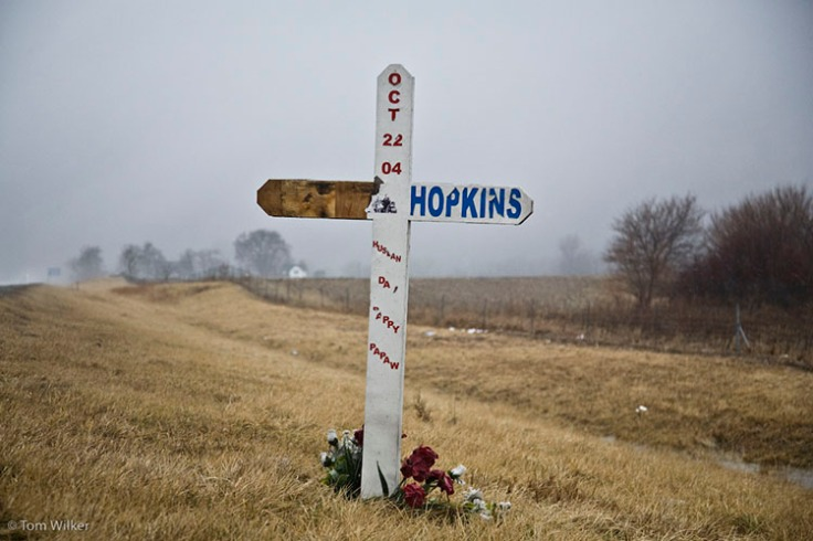 Tom Wilker -Hopkins