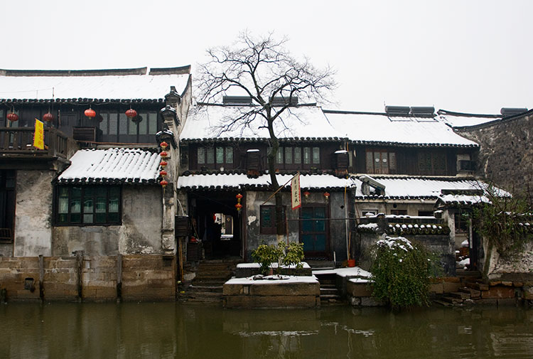 Xitang untitled #8
