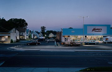Gregory Crewdson Untitled 2004