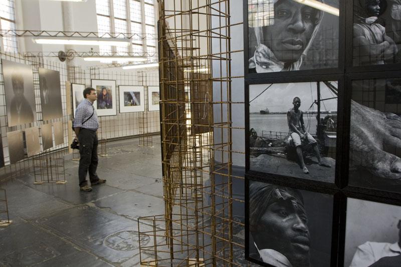 Noorderlicht_16_exhibition-Der_Aa_kerk