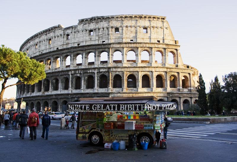 Colosseum_Gelati