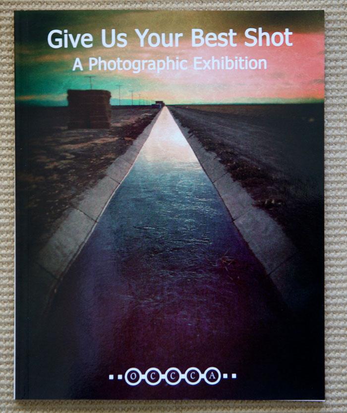 OCCCA_Best_Shot_exhibition_catalog_cover