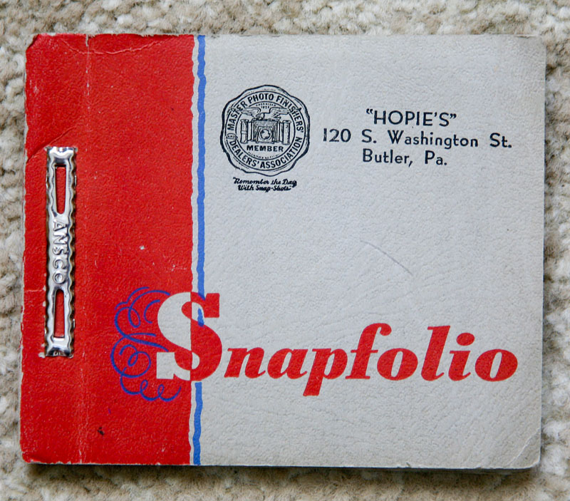 ANSCO_Snapfolio_cover