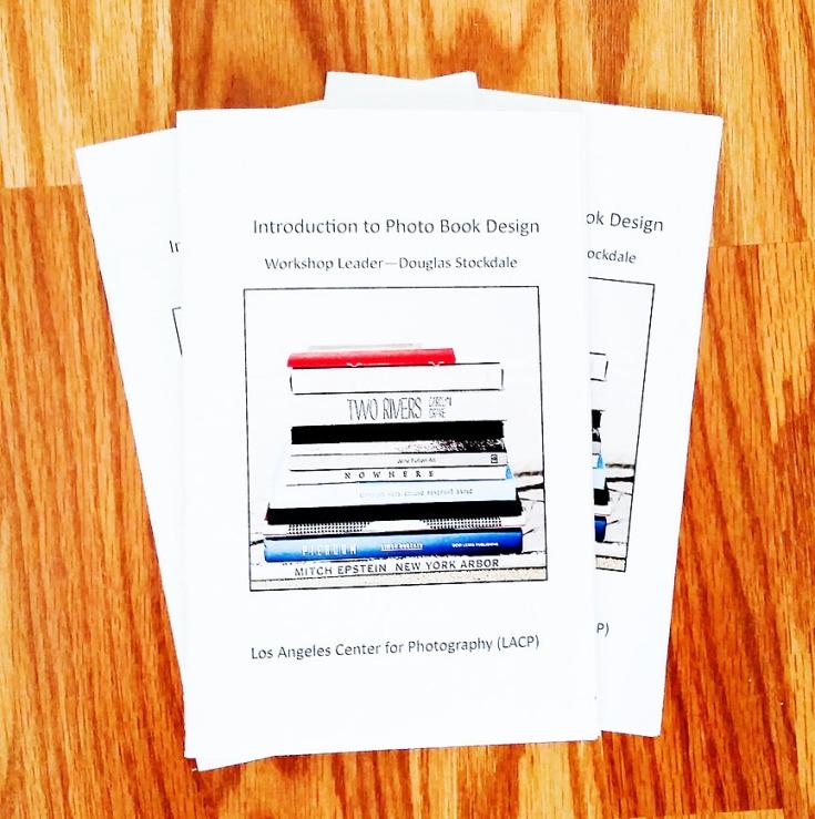 Book design workshop outline and limited edition book_083448