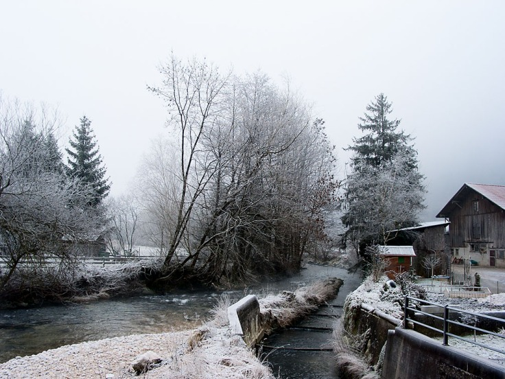 03-14-05_LaHuette_Switzerland_0043_Frosty_morning