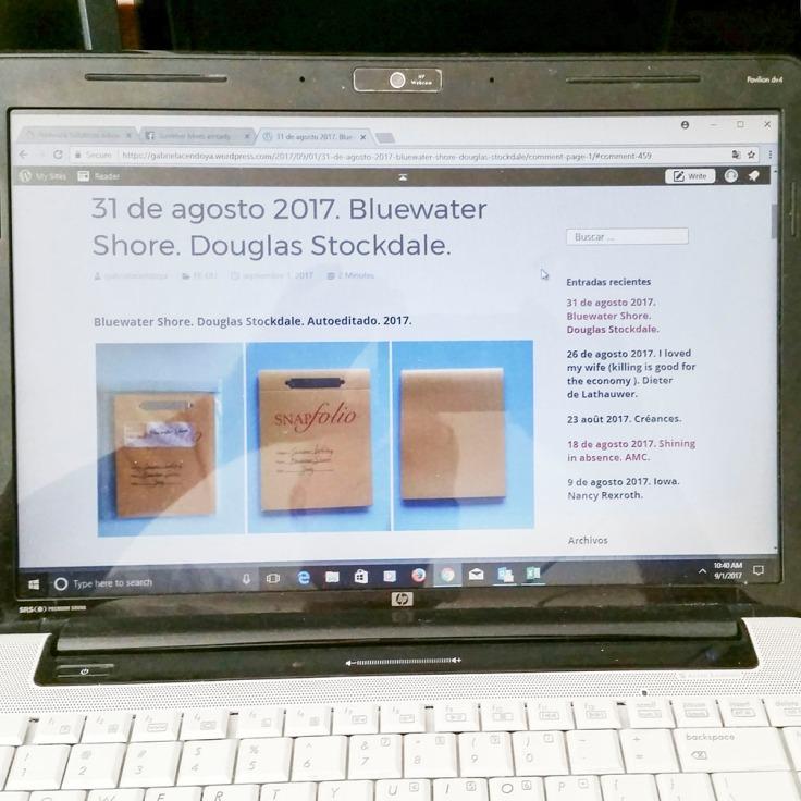 09-01-17_Bluewater_Shore_review_Gabriela_Cendoya
